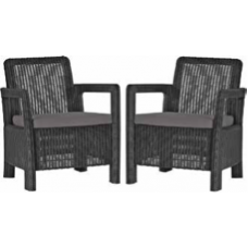 Tarifa  2 x chairs