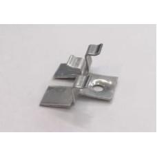 Кляймер металлический шовный (ProDecking 22 мм)