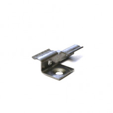 Кляймер металлический бесшовный (ProDecking 22 мм)