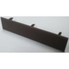 Заглушка торцевая для террасной доски Woozen ND25