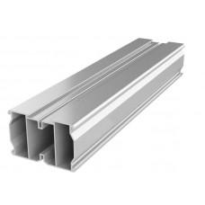 Лага алюминиевая 35х40х4000мм