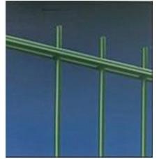 Панель сварная BASTION 5/6 Цинк (2,43х2,5м)